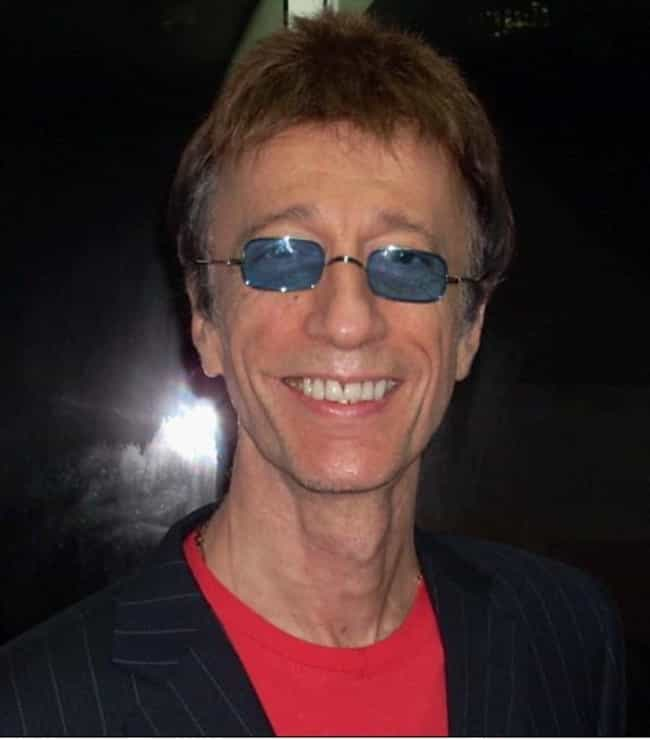 Robin Gibb is listed (or ranked) 1 on the list Famous People Who Died of Liver Cancer