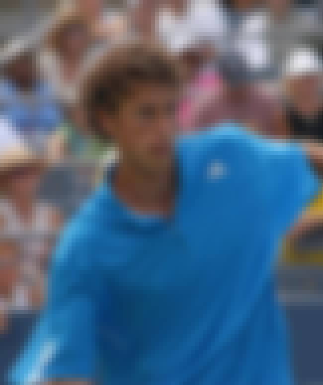 Robin Haase is listed (or ranked) 3 on the list The Best Tennis Players from Netherlands