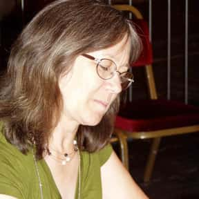 Robin Hobb is listed (or ranked) 11 on the list The Best Fantasy Authors