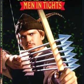 Robin Hood: Men in Tights is listed (or ranked) 17 on the list The Best Movies of 1993