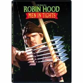 Robin Hood: Men in Tights