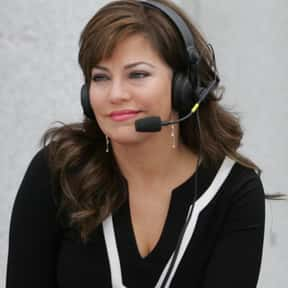 Robin Meade is listed (or ranked) 11 on the list Famous People Named Robin