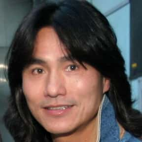 Robin Shou is listed (or ranked) 19 on the list Famous People Named Robin