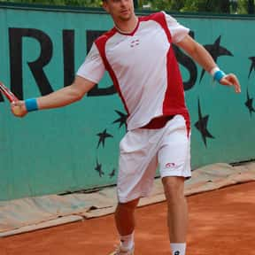 Robin Söderling is listed (or ranked) 20 on the list Famous People Named Robin