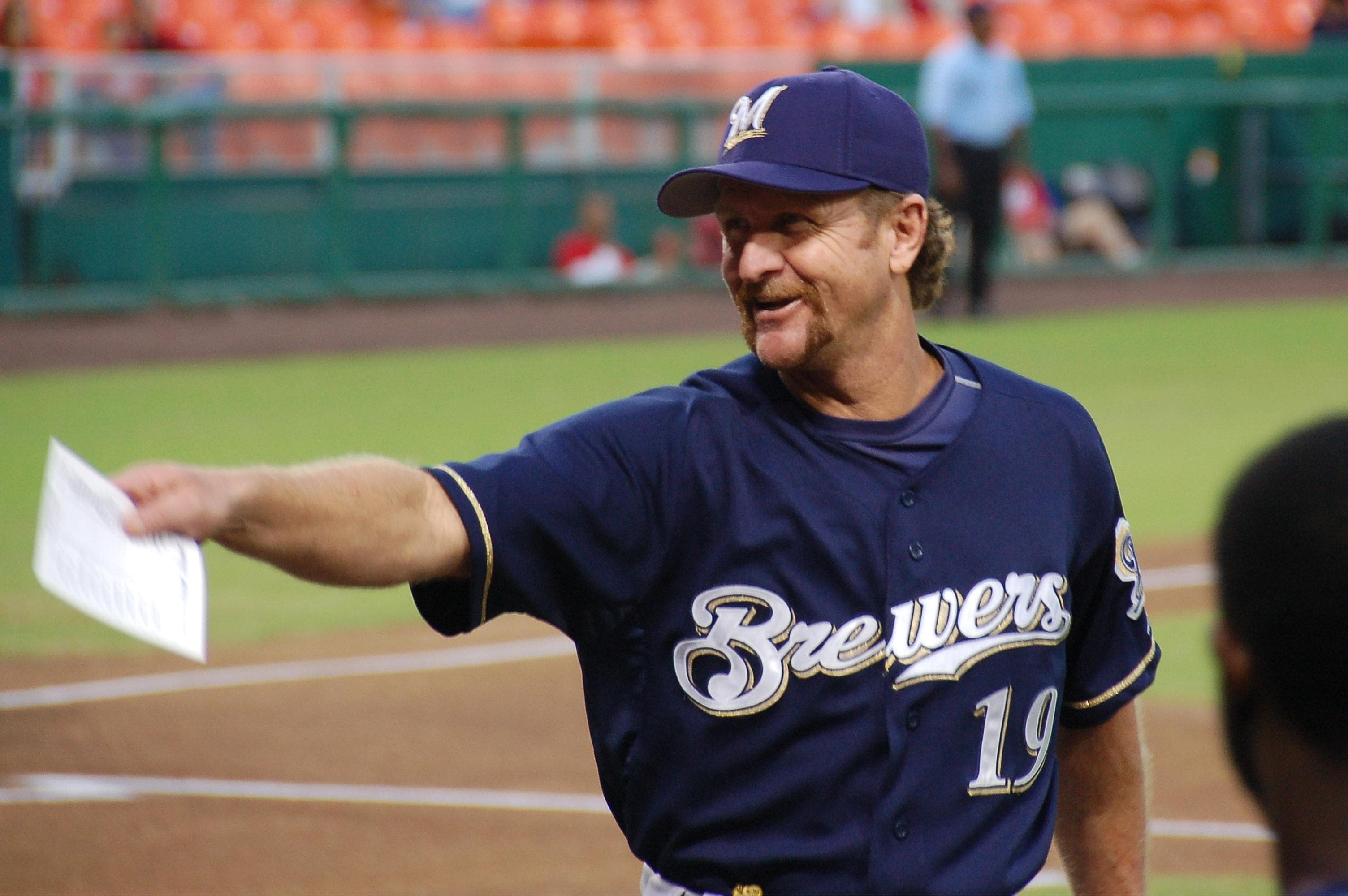 Random Best Milwaukee Brewers of All Time