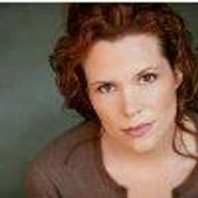Robyn Lively is listed (or ranked) 21 on the list Psych Cast List