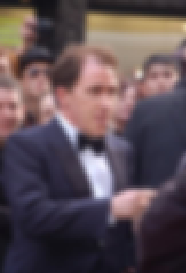 Rob Brydon is listed (or ranked) 4 on the list Famous Royal Welsh College Of Music & Drama Alumni