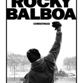 Rocky Balboa is listed (or ranked) 2 on the list The Best Milo Ventimiglia Movies