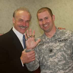 Rocky Bleier is listed (or ranked) 19 on the list The Best NFL Players From Wisconsin