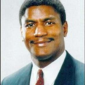Rodney E. Slater is listed (or ranked) 11 on the list Famous Eastern Michigan University Alumni
