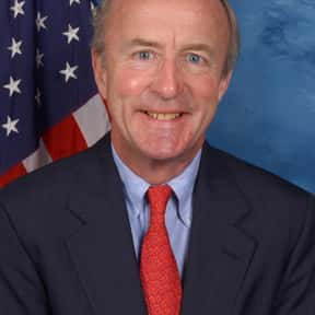 Rodney Frelinghuysen is listed (or ranked) 15 on the list Famous Hobart And William Smith Colleges Alumni