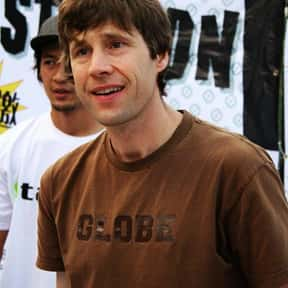 Rodney Mullen is listed (or ranked) 2 on the list The Most Influential Skateboarders of All Time