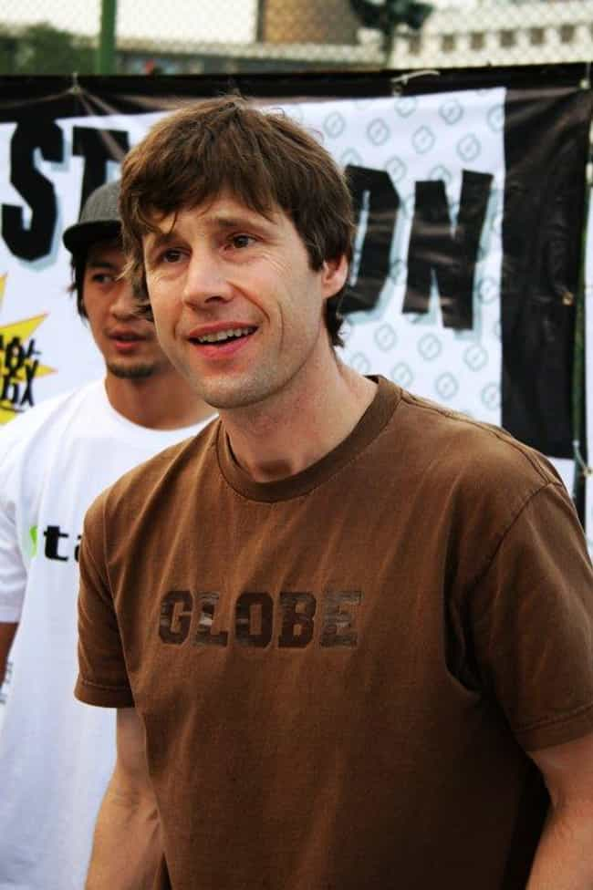 Rodney Mullen is listed (or ranked) 2 on the list Famous Male Skateboarders