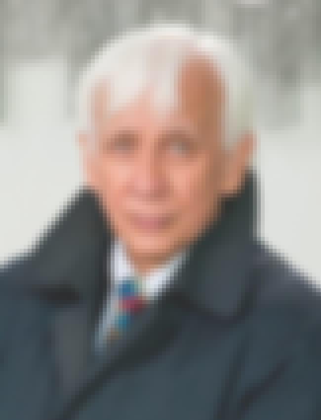 Rodolfo Llinás is listed (or ranked) 4 on the list Famous Pontifical Xavierian University Alumni