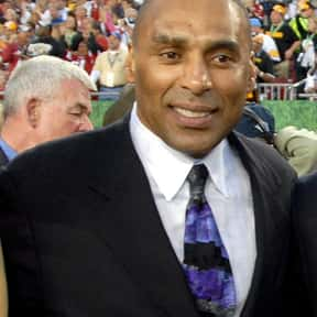Roger Craig is listed (or ranked) 12 on the list People Who Should Be in the Pro Football Hall of Fame