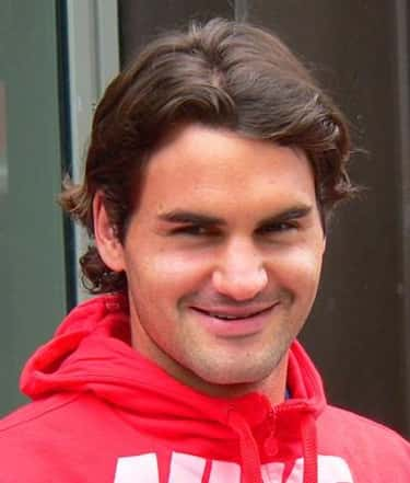 Roger Federer is listed (or ranked) 1 on the list The Best Tennis Players from Switzerland
