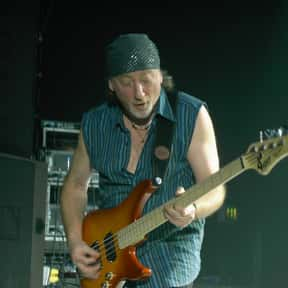 Roger Glover is listed (or ranked) 16 on the list The Best Musical Artists From Connecticut