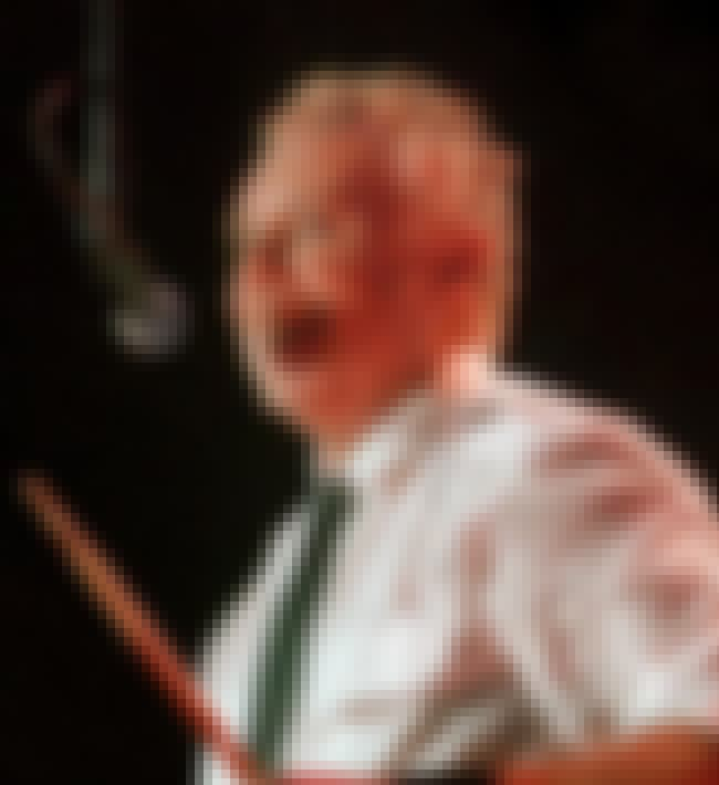 Roger Meddows Taylor is listed (or ranked) 2 on the list Every Member of Queen, Ranked Best to Worst