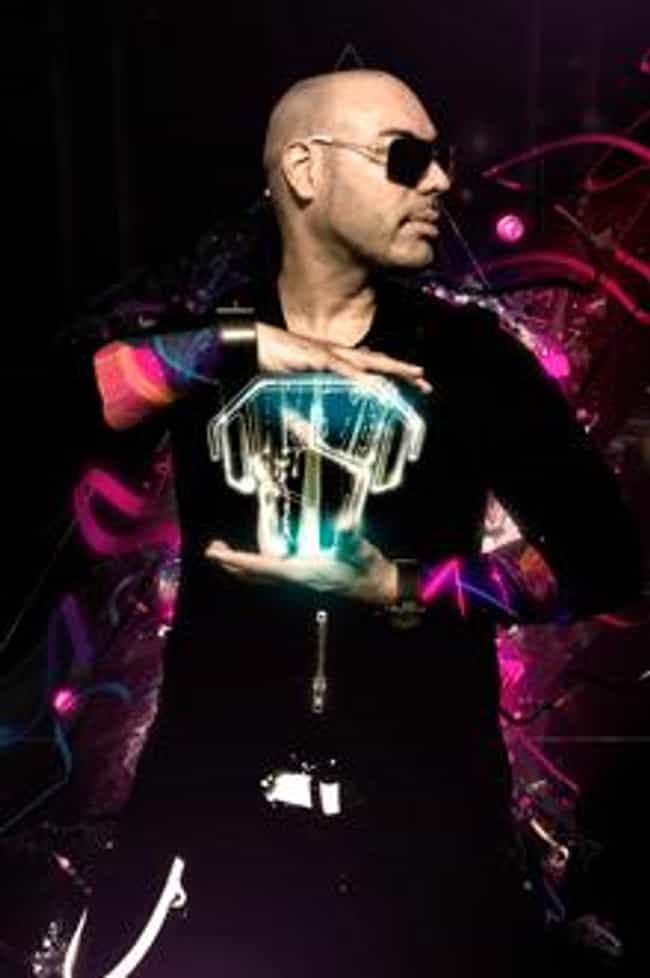 Roger Sanchez is listed (or ranked) 1 on the list The Best Tribal House DJs