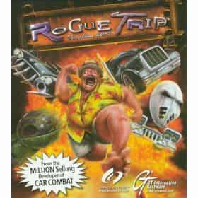 Rogue Trip: Vacation 2012