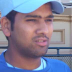 Rohit Sharma is listed (or ranked) 2 on the list Famous People Whose Last Name Is Sharma