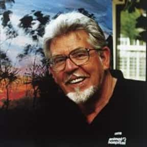 Rolf Harris is listed (or ranked) 22 on the list Famous People Whose Last Name Is Harris