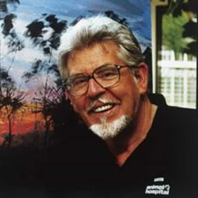 Rolf Harris is listed (or ranked) 3 on the list Children's Entertainers Who Are Also Perverts