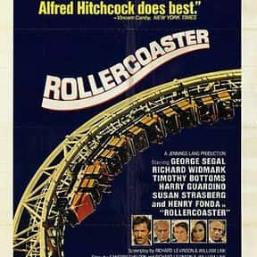 Rollercoaster is listed (or ranked) 7 on the list The Best '70s Disaster Movies