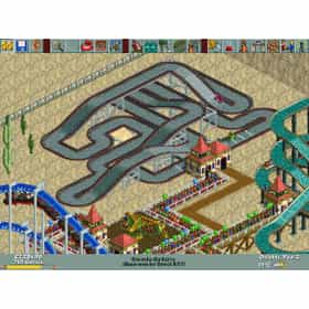 RollerCoaster Tycoon Rankings & Opinions
