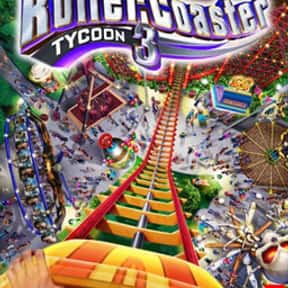 RollerCoaster Tycoon 3 is listed (or ranked) 10 on the list The Best Building Games On Steam