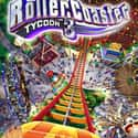 RollerCoaster Tycoon 3 is listed (or ranked) 7 on the list The Best Sandbox Games of All Time
