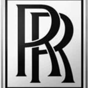 Rolls-Royce Motor Cars is listed (or ranked) 3 on the list The Most Quintessential British Brands