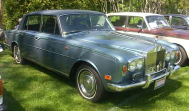 Rolls-Royce Silver Shadow is listed (or ranked) 2 on the list Full List of Rolls-Royce Models
