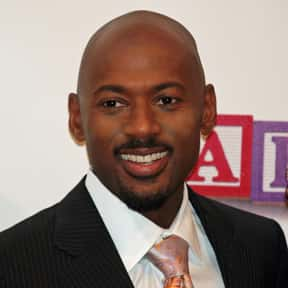 Romany Malco is listed (or ranked) 16 on the list Full Cast of Think Like A Man Actors/Actresses
