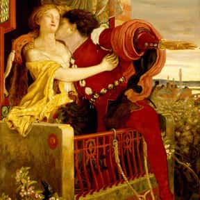 Romeo and Juliet is listed (or ranked) 7 on the list The Top Must-Read Books of All Time