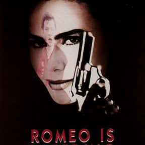 Romeo Is Bleeding is listed (or ranked) 18 on the list The Very Best New Noir Movies