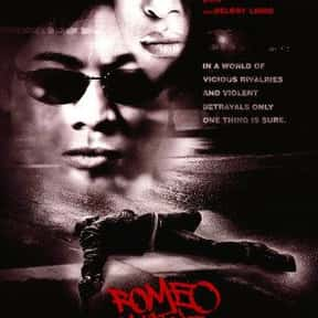 Romeo Must Die is listed (or ranked) 24 on the list Movies Turning 20 In 2020