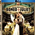 Romeo + Juliet is listed (or ranked) 50 on the list Movies with the Best Soundtracks