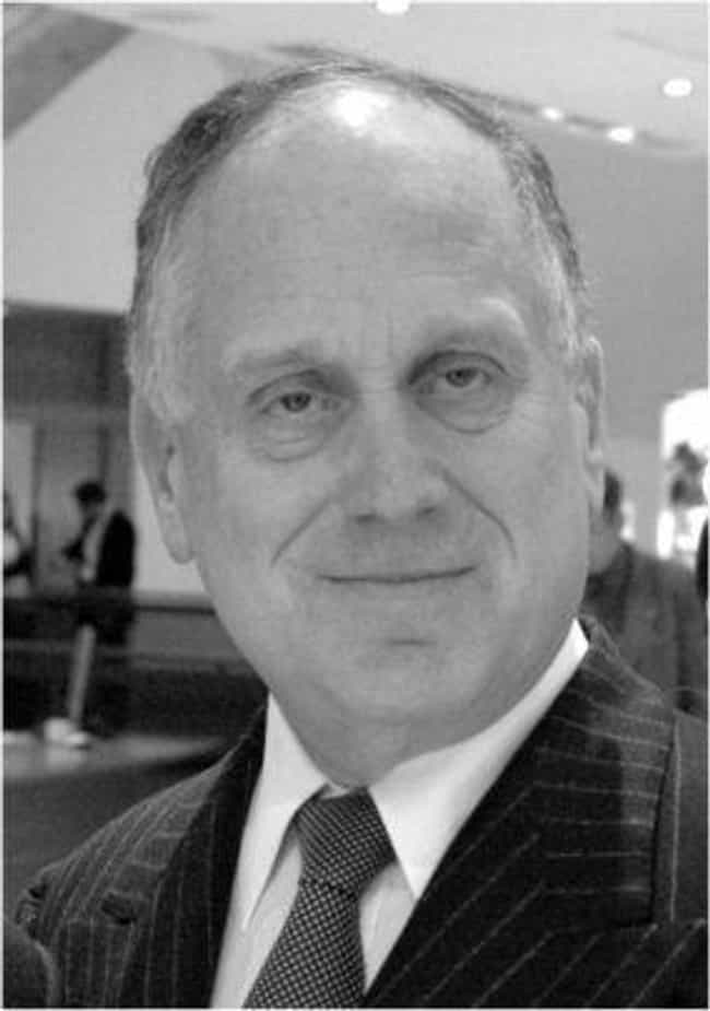 Ronald Lauder is listed (or ranked) 1 on the list Famous People who Majored in International Business