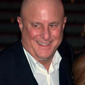 Ronald Perelman is listed (or ranked) 11 on the list Famous People From North Carolina