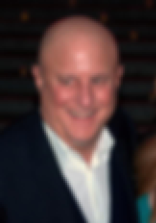 Ronald Perelman is listed (or ranked) 8 on the list List of Famous Financiers