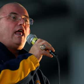 Ronan Tynan is listed (or ranked) 12 on the list Famous Trinity College, Dublin Alumni