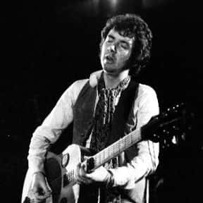 Ronnie Lane is listed (or ranked) 15 on the list Famous People Who Died in Colorado