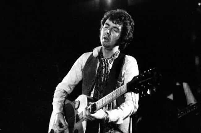 Ronnie Lane is listed (or ranked) 4 on the list Famous People Who Died of Multiple Sclerosis