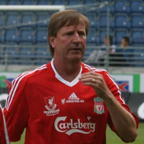 Ronnie Whelan is listed (or ranked) 12 on the list The Best Soccer Players from Ireland