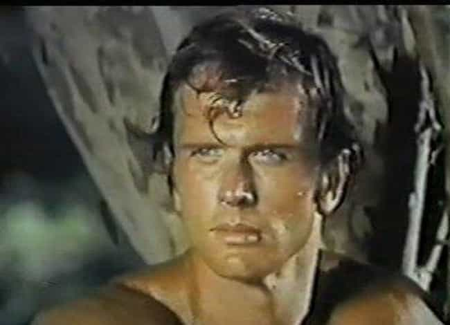 Ron Ely is listed (or ranked) 3 on the list The Aquanauts Cast List