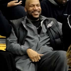 Ron Harper is listed (or ranked) 8 on the list The Greatest Chicago Bulls of All Time