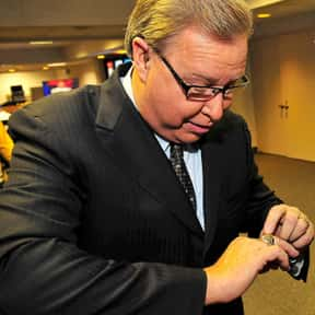 Ron Jaworski is listed (or ranked) 14 on the list The Best NFL Players From New York