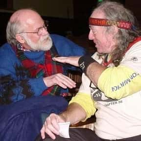 Ron Kovic is listed (or ranked) 24 on the list List of Famous Peace Activists
