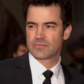 Ron Livingston is listed (or ranked) 20 on the list Sex and the City Cast List